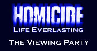 Homicide: Life Everlasting
